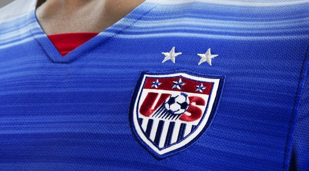 New Nike USA Away Jersey Drops for 2015
