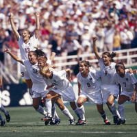 Looking Back at the US Women's World Cup Performances
