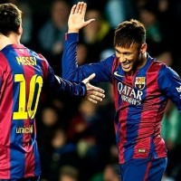 La Liga Title Race Gaining Steam