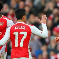 Arsenal, Liverpool, United Move Into FA Cup Quarterfinals
