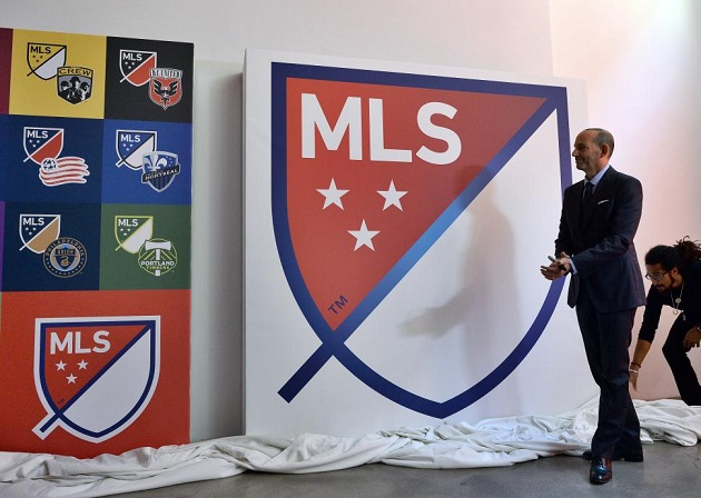 MLS' Don Garber