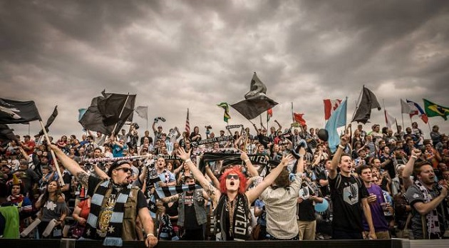 Grading the MLS Expansion