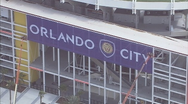 #FilltheBowl: NYCFC and Orlando Face Off in MLS Debut