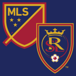 Real Salt Lake logo