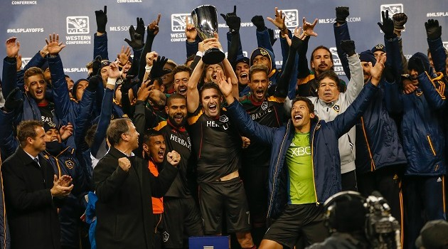 MLS Western Conference Preview 2015