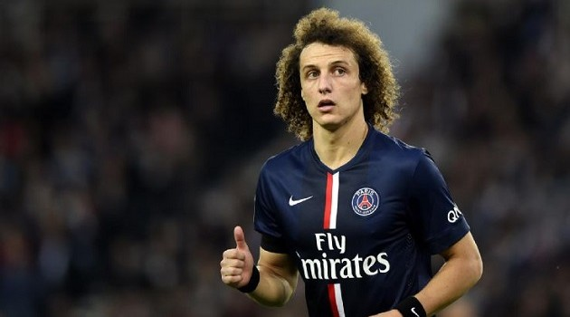 Champions League Preview: Luiz Returns