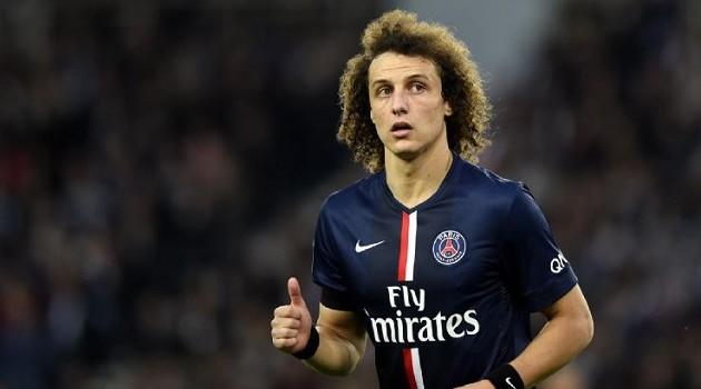 Champions League Preview: Luiz Returns