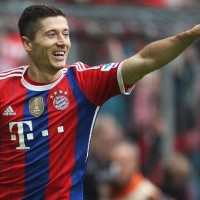 On the Spot: Robert Lewandowski