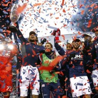 MLS Eastern Conference Preview 2015
