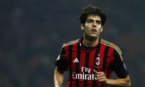 On the Spot: Kaká