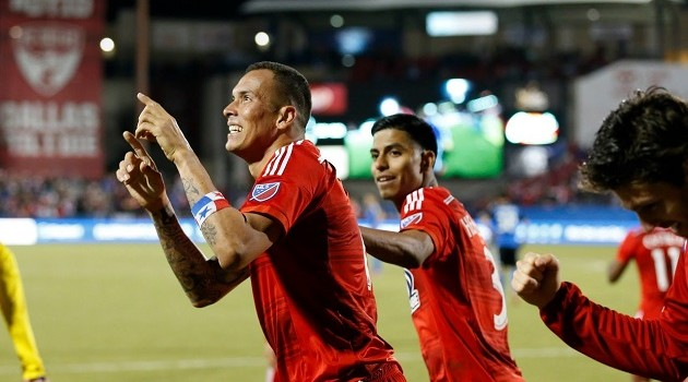 Scorching Hot FC Dallas Travels to Philadelphia