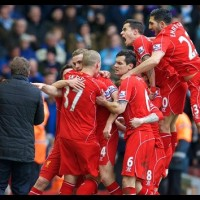 Rising Reds: Liverpool's Recent Remarkable Run