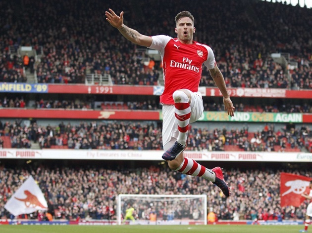 Race for the Top 4: Arsenal's Swift Rise