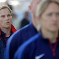 No Surprises on USWNT World Cup Roster