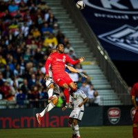 MLS Weekend Preview: Struggling Toronto Travel to Texas