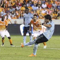 MLS Week 8 Wrap-Up: You Want Goals?