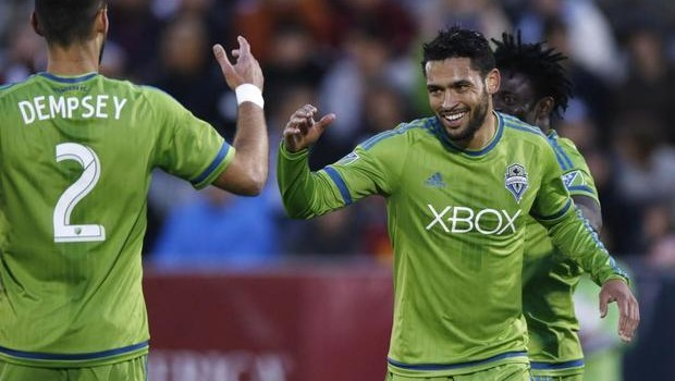 MLS Week 7 Wrap-Up: Sounders Outclass Rapids