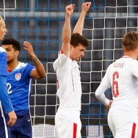 The Aura and the USMNT's 10-Minute Problem