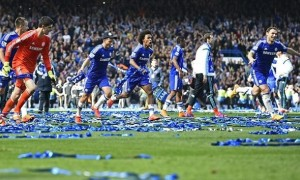 EPL Weekend Wrap-Up: Chelsea Finish the Job