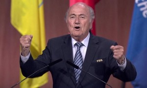 FIFA Arrests and Sepp's Vice Grip on the Presidency