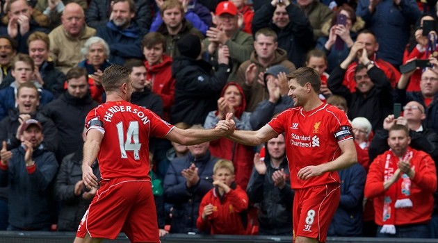 Race for the Top 4: Liverpool's Late Push