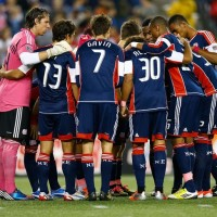 MLS Preview: Toronto Travel to New England