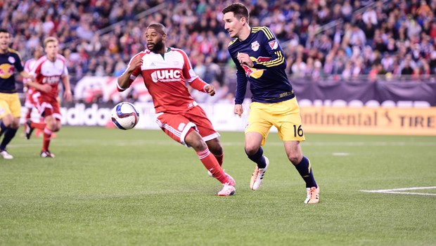 MLS Week 9 Wrap-Up: Revs Hand Red Bulls Their First Loss
