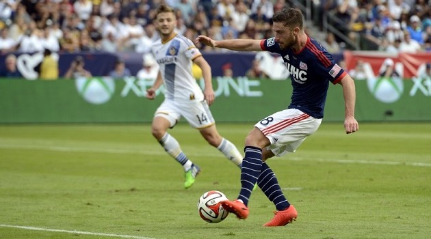 MLS Weekend Preview: Revs Rematch Galaxy