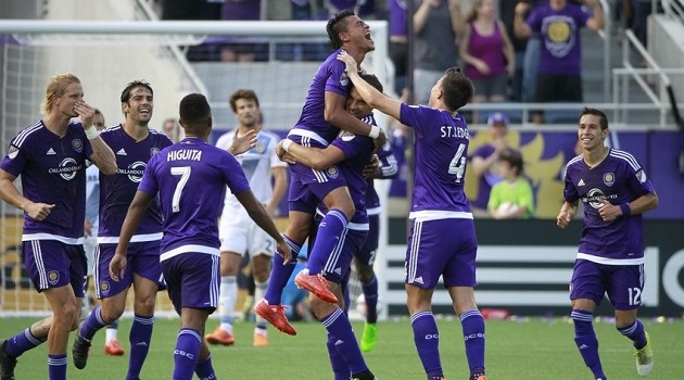 MLS Week 11 Wrap-Up: Orlando Rule the Galaxy