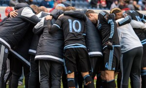 MLS Weekend Preview: Can NYCFC Subdue Seattle?