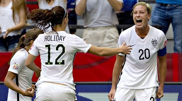 WWC Preview: Colombia Guarantee Victory Over USWNT