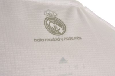 hala madrid - Real Home Jersey 2015