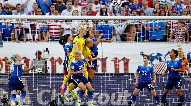 WWC Preview: USWNT Try to Shake Off Scoring Woes vs. Nigeria