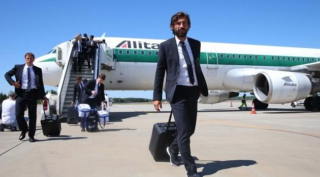 An Italian Legend in New York: Summer 2015 Transfer Roundup