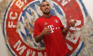 Vidal Moves to Munich: Summer 2015 Transfer Roundup