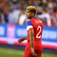 On the Spot: DeAndre Yedlin