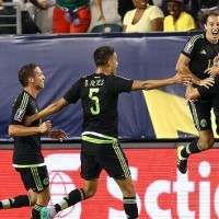 Mexico Cruises in Gold Cup Final