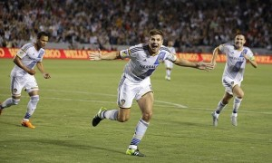 MLS Week 20 Wrap-Up: Gerrard Arrives in Style