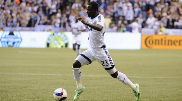 MLS Weekend Preview: Vancouver Defends BC Place vs. Hot Sporting