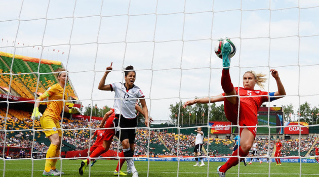 England Pulls Upset Over Germany For 3rd Place