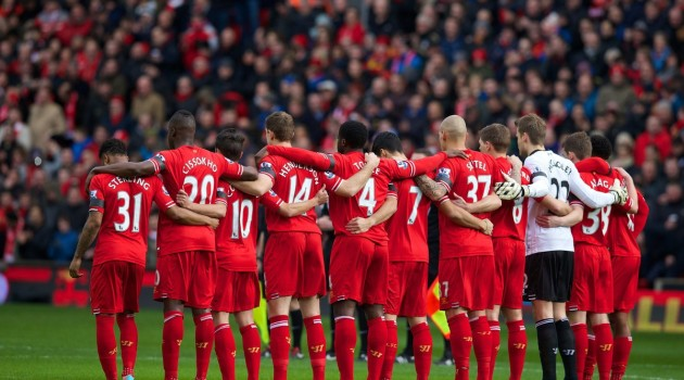 2015/16 EPL Preview: Liverpool Life Post Gerrard