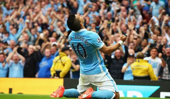EPL Weekend Review: City Conquer the Blues