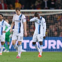 European Misadventures: Man City's Champions League Woes