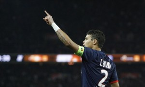 On the Spot: Thiago Silva