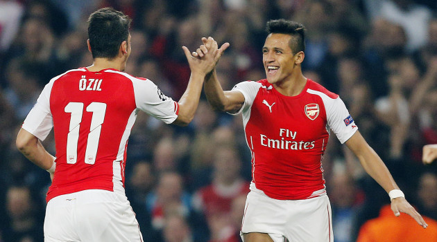 2015/16 EPL Preview: Arsenal Have All The Pieces For Title Push