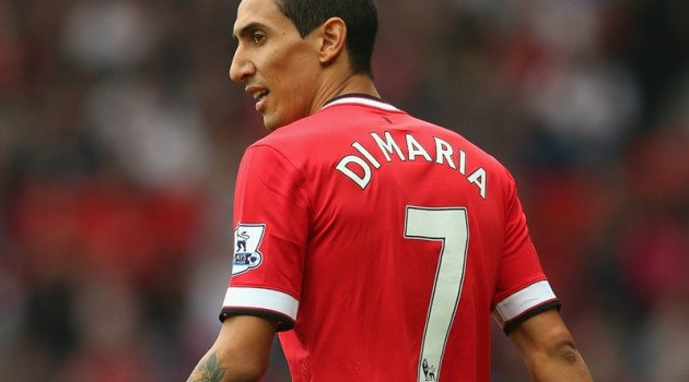 Summer 2015 Transfer Round-Up: Di Maria Done At United?
