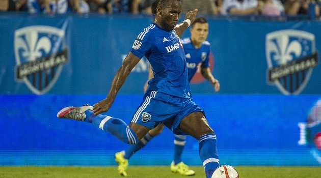 MLS Weekend Preview: Canadian Clash