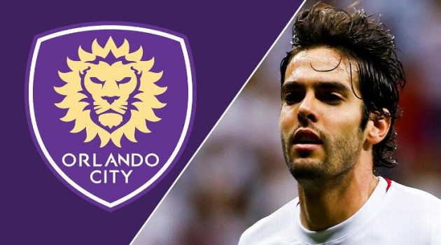 MLS Preview: Kaká and Orlando Battle the Sounders