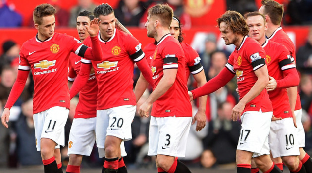 2015/16 EPL Preview: Manchester United At A Crossroads