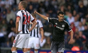 EPL Wrap-up: Pedro Shines for Chelsea